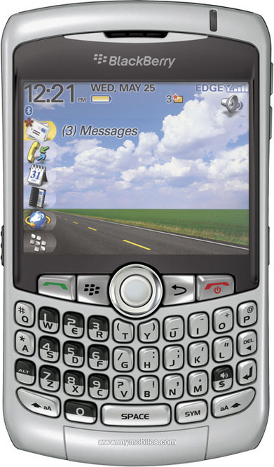 BlackBerry Curve 8310 Flash File And Usb Driver | Download