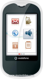 Vodafone 541 Touch