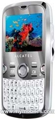 Alcatel One Touch Tribe (OT-800)