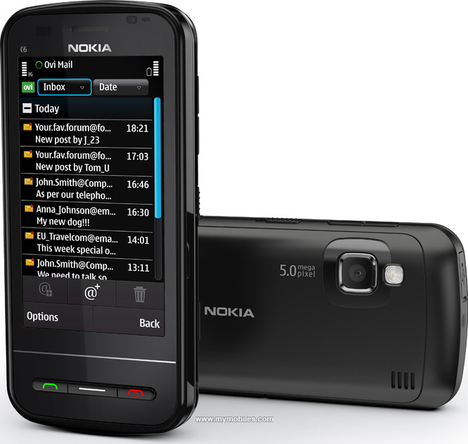 nokia c3 01 user manual pdf