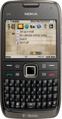 Nokia E73 Mode for T-Mobile USA