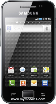 Samsung Galaxy Ace (S5830)