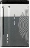 Nokia Genuine Nokia BL-6C Battery
