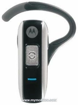 Motorola Genuine Motorola H550 Bluetooth Headset