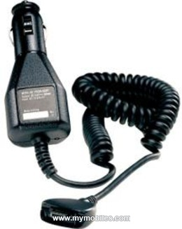BlackBerry Genuine BlackBerry ACC-04173 In Car Charger