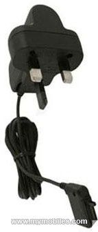 Sony Ericsson CST-75 Cascadable Mains Travel Charger