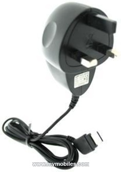 Samsung Genuine Samsung ATADS30UBE Mains Charger