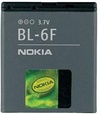 Nokia BL-6F Phone Battery