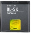 Nokia BL-5K Phone Battery