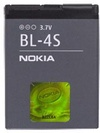 Nokia BL-4S Phone Battery