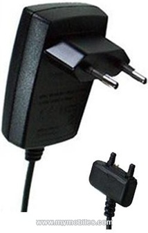 Sony Ericsson Elm Mains 2 Pin Charger