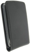 BlackBerry Blackberry Torch 9800 Leather Fold Case Cover