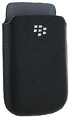 BlackBerry berry 9800 Torch Pocket Leather  Pouch, Cover -