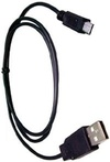Sony Ericsson Usb Cable With Micro Lead
