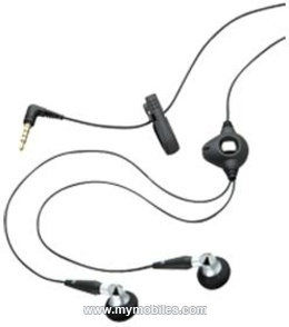BlackBerry Stereo Headset  3.5mm ACC-14322-203