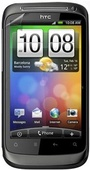 HTC Genuine HTC Desire S Screen Protector Pack of 2 (SP P530)