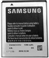 Samsung Battery EB494353VU for Samsung Galaxy Mini S5570