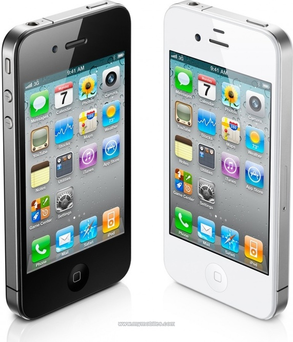 apple iphone 4s apple iphone 4s 64gb 10095
