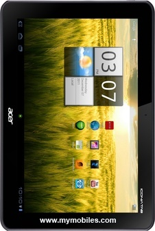 Acer Iconia Tab (A200) 8GB