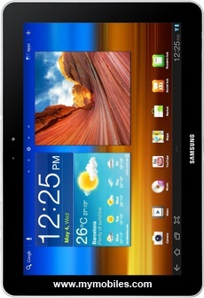 Samsung Galaxy Tab 3G (P7500) 64GB accessories