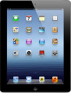 Apple The new iPad Wi-Fi + 4G 64GB