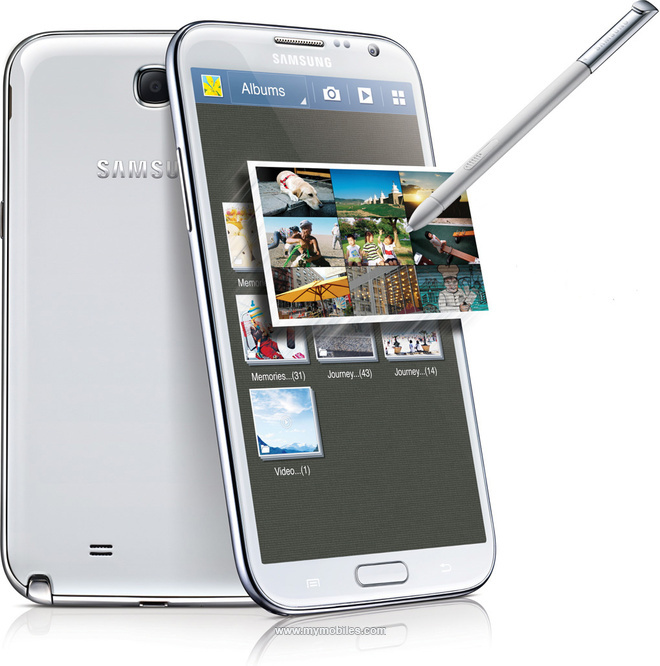 Samsung galaxy note ii n7100 - Miami school uniforms