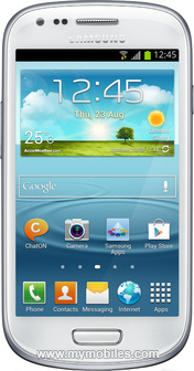 Samsung Galaxy S III mini (i8190) 8GB