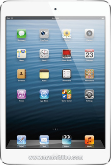 Apple iPad mini Wi-Fi 32GB