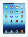 Apple iPad with Retina display Wi-Fi 16GB