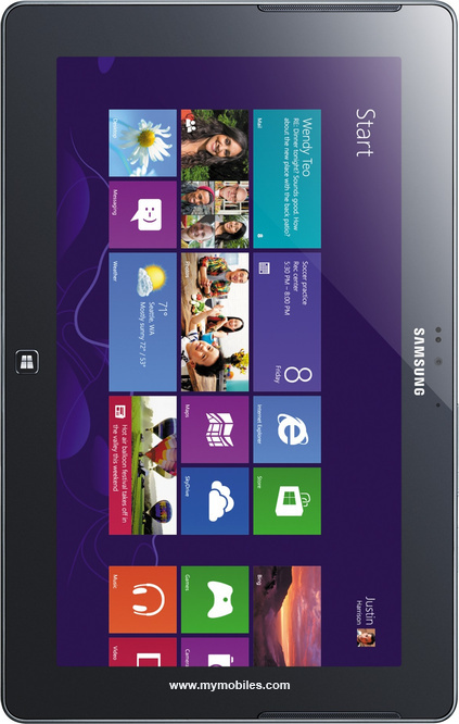 Samsung ATIV Tab review: the Windows RT tablet you'll ...