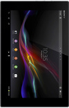 Sony Xperia Tablet Z Wi-Fi 32GB