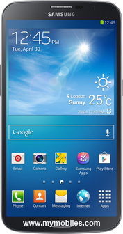 Samsung Galaxy Mega 6.3 (I9200) 8GB