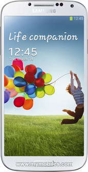 Samsung Galaxy S4 (I9500)  64GB