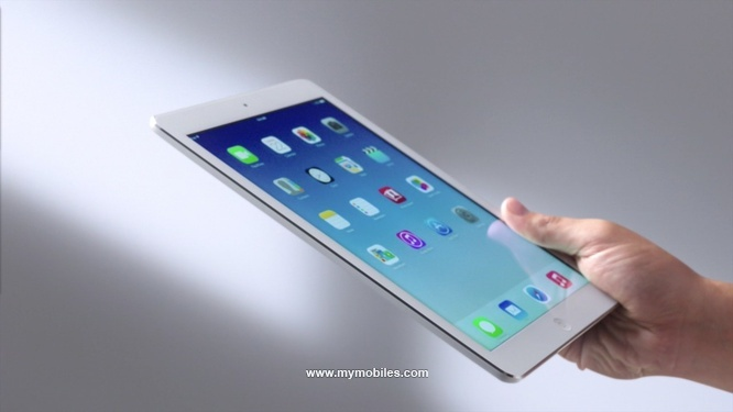 how to connect my apple ipad to wifi