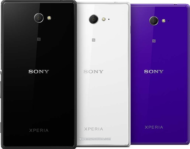 Flag accessories for sony xperia m dual had initially