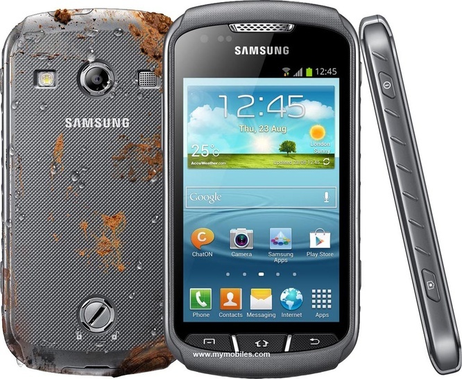 best authentic 82acf ffa4c Samsung Galaxy Xcover 2 (S7710)