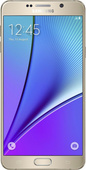 Samsung Galaxy Note5 32GB Duos